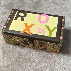Roxy Jewelry Box